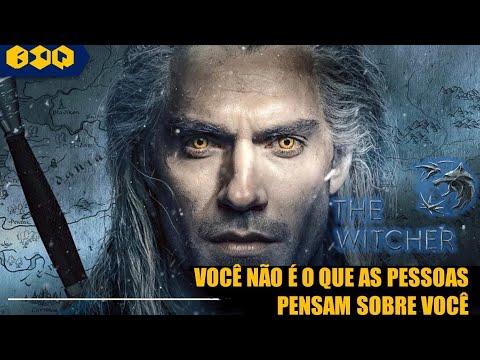 The Witcher | Você não é o que os outros pensam sobre você
