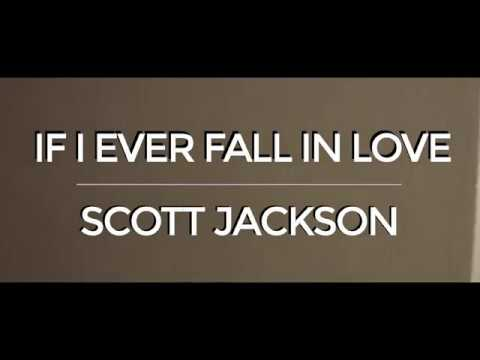 Scott Jackson beatboxes If I Ever Fall In Love (Asai Cover)