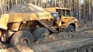 Настоящие Внедорожники от Volvo(Оказывается Компания Volvo тоже производит отличные внедорожники! На самом деле производительность и удивит..., 2014-04-04T09:56:18.000Z)