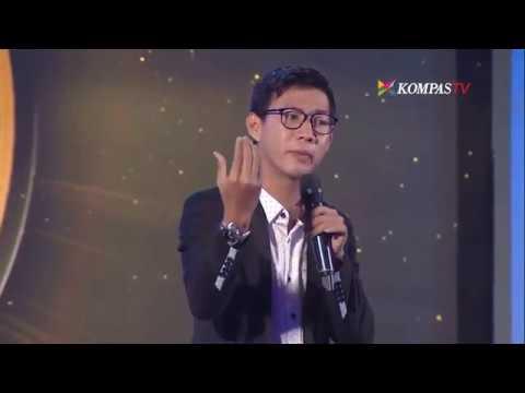 David Nurbianto: Kalah Sama Dodit (SUPER Stand Up Seru eps 234)