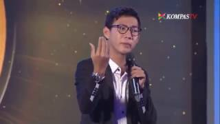 Download Video David Nurbianto: Kalah Sama Dodit (SUPER Stand Up Seru eps 234) MP3 3GP MP4
