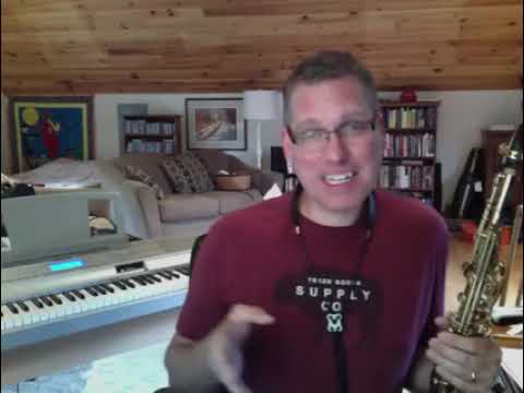 Playing Outside FREE Altered Pentatonic Lesson