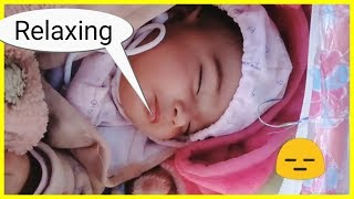 Cute baby sleeping WhatsApp status | Indian YouTuber kids