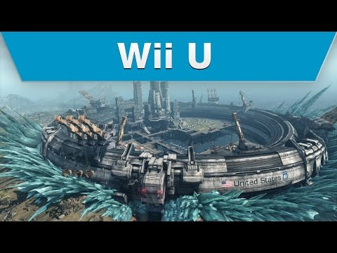 Wii U - Xenoblade Chronicles X: Survival Guide Episode 1