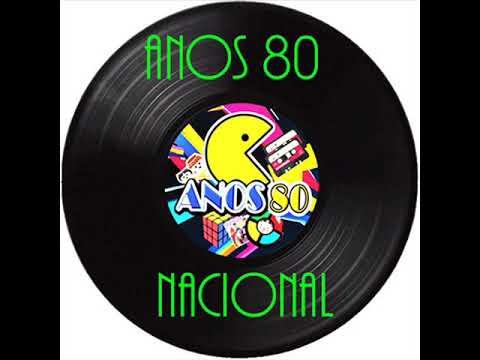 ANOS 80 NACIONAL