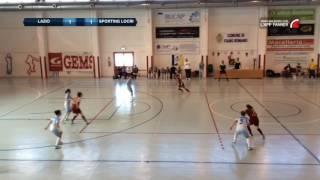 Lazio-Sporting Locri (playoff)
