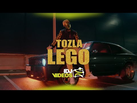TOZLA - LEGO (OFFICIAL VIDEO)