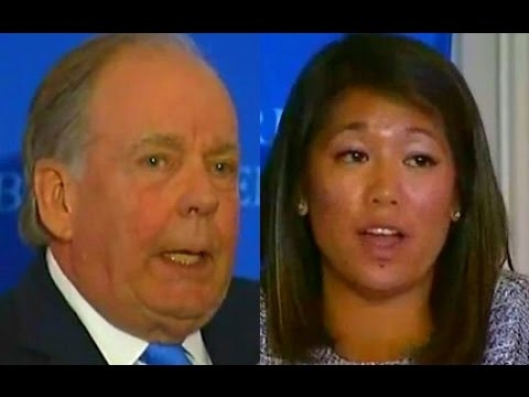 United Airlines Passenger dragged off plane Attorney  LAWSUIT Press Conference 4/13/2017