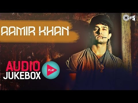 Best Aamir Khan Song Collection  Audio Jukebox