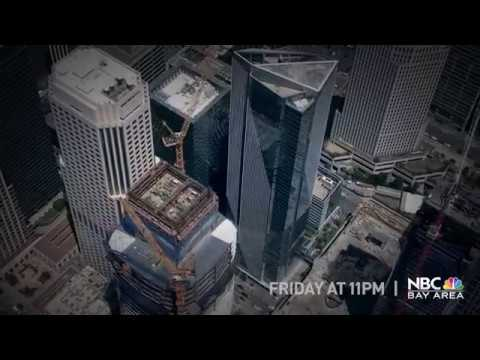 "NBC Bay Area - ""We Investigate: SF's Sinking Tower"" - Friday, Nov. 4, 2016"