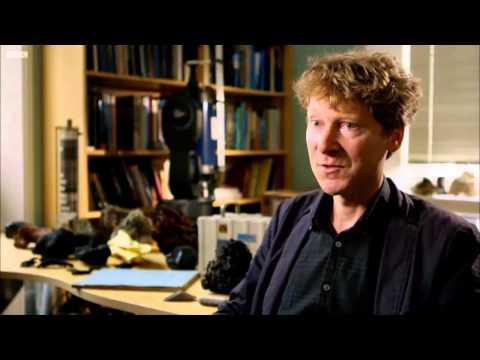 Mount Erebus: clip from BBC's Volcano Live