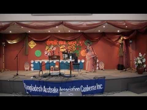 Canberra Boishaakhi Mela 1417 (2010 )