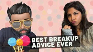 Asinine Advice Ep.15 | Breakups, Meetups & More Nonsense | Sheena & TRID
