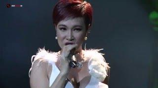 """Mượn - Uyên Linh - Liveshow """"Phiêu bạt trở về"""" (1080 HD - âm thanh thu từ bàn Mixer)"""