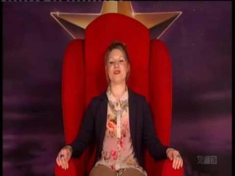Download Youtube: Graham Norton - New Zealander in the chair 2