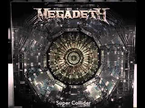 Megadeth - Don't Turn Your Back Mp3