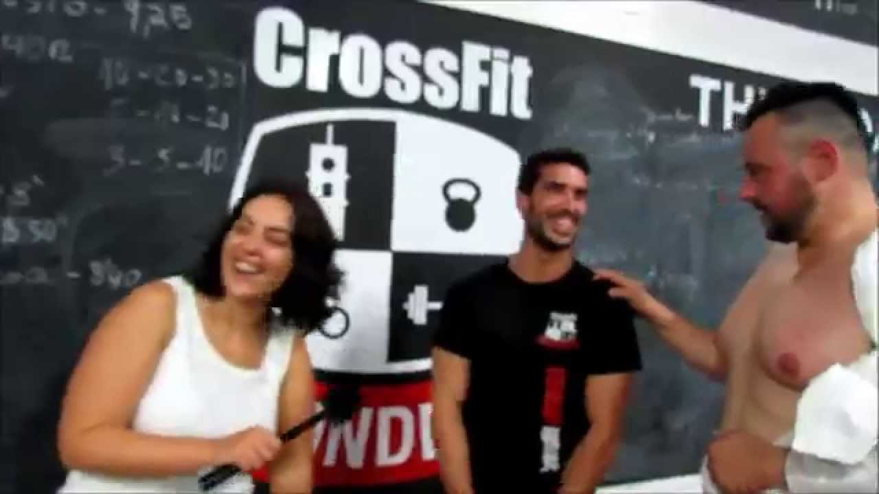 how to watch cross fit on tv