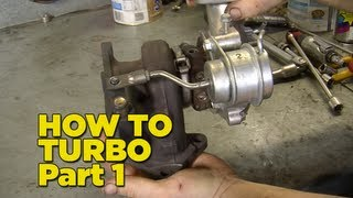 Download How to Turbo - Part 1 Mp3 and Videos