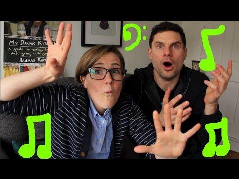 #TUNESDAY: Karaoke Advice Qs (ft. Flula!)