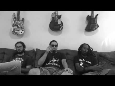 Quem Somos? Oligarquia - Old School Death Metal