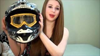 My Secret Obsession- Dirtbike Gear
