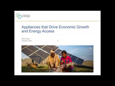 Energy Efficiency for Energy Access: Latest Trends and Innovations