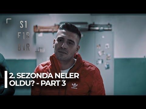 Sıfır Bir 'Bir Zamanlar Adana'da' 2. Sezonda neler oldu? - Part 3