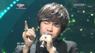 (111111)(HD) Lee Seung Gi - Tonight
