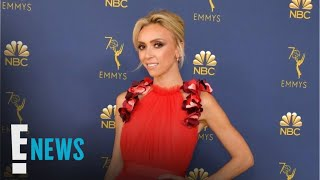 "Giuliana Rancic's Son Crashes ""E! News"" Live Broadcast 