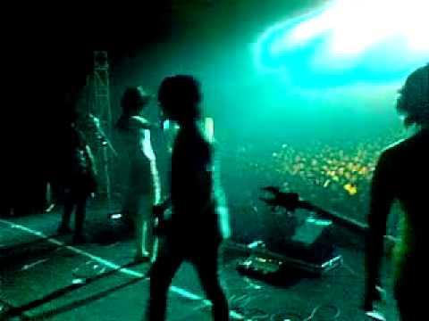 Killing Me Inside ft WIdy VIERRA - Tormented Mp3