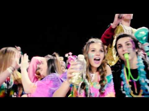Q100 Friday Night Lights | Blessed Trinity vs Chapel Hill