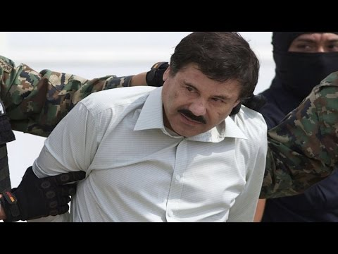 El Chapo Prison Stay Might Be Nicer Than Your Life