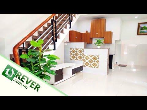 Bán nhà đẹp như mơ hẻm Nguyễn Kiệm quận Phú Nhuận giá dưới 3 tỷ, thiết kế trẻ trung bắt mắt | REVER
