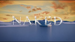 Ava Max - Naked  [Official Lyric Video]