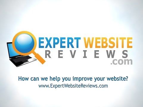 Sample Video Website Review