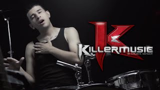 Aferrado a Tu Amor / Mc Lesco & K-rlos El Matador Ft. Real El Cero 7 / Video Oficial @Matador593