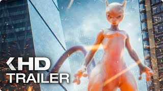 POKEMON: Detective Pikachu - 7 Minutes Trailers & Clips (2019)
