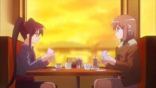 灼眼のシャナⅢ フラグシーン 灼眼のシャナ 検索動画 25