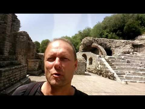 Travel Professor - Sarande, Albania