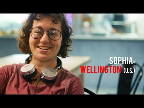 Sophia Wellington - My First Year Abroad at Berklee in Valencia