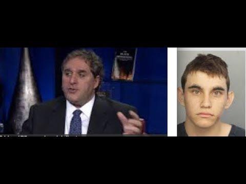 "Prophetic Insight: ""Russ Dizdar & Nikolas Cruz"" Demons Voices In His Head"" Florida Shooting"