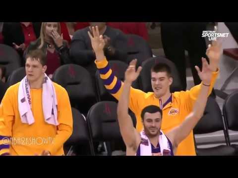 NBA BUZZER BEATERS 2017-18