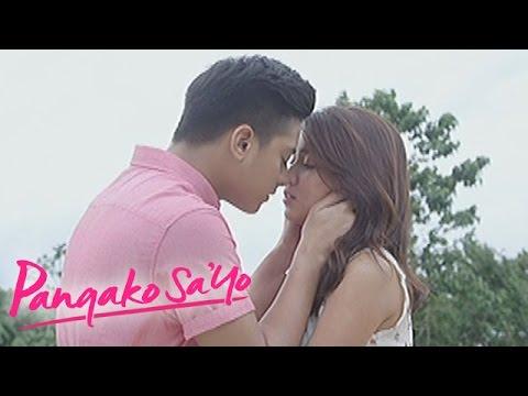 Download Pangako Sa'Yo: First Kiss