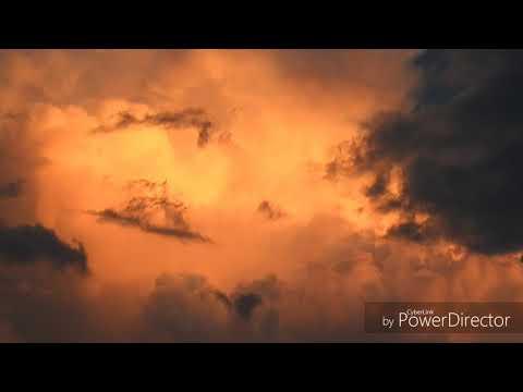 Felhőtánc /Cloud dancing/  ~Music by Stuart Mitchell - Your DNA song ~