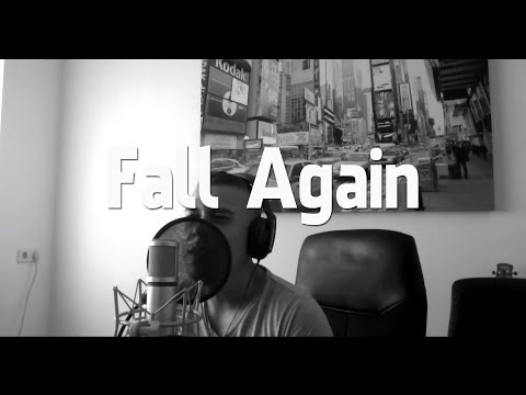 Glenn Lewis  FALL AGAIN   SemMusic