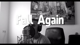 Glenn Lewis - FALL AGAIN (COVER) By Sem