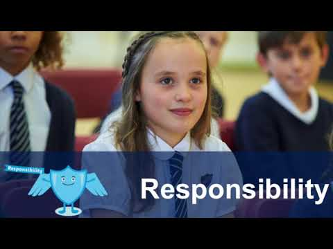 Hayes Primary School Values