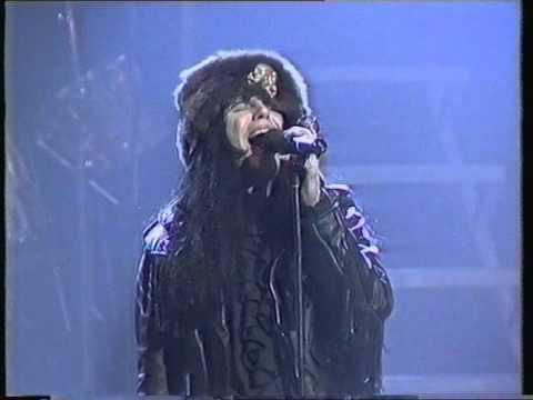 The Cult Live In Concert 06/05/87