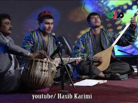 Majid Andkhuyi (Aslu Nasab) مجید اندخوی