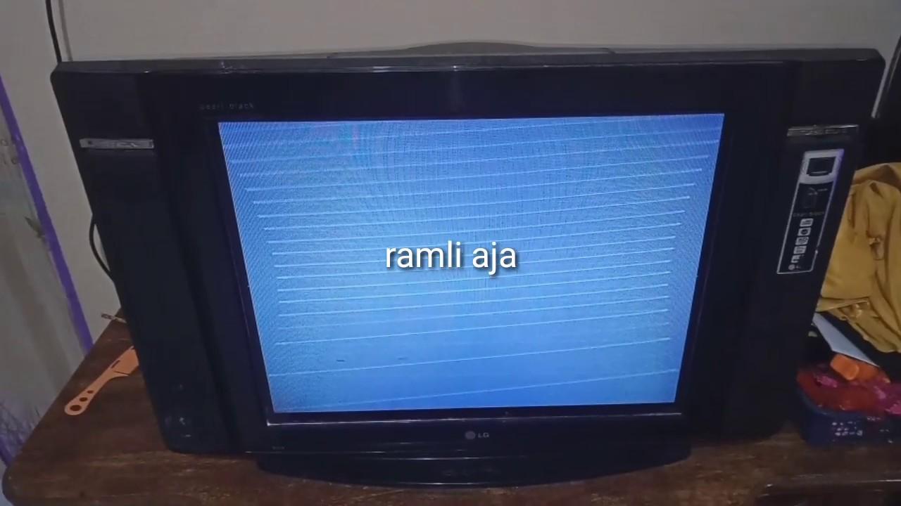 Tv Lg 29fu3rl Ada Suara Tidak Gambar   Gambarblanking